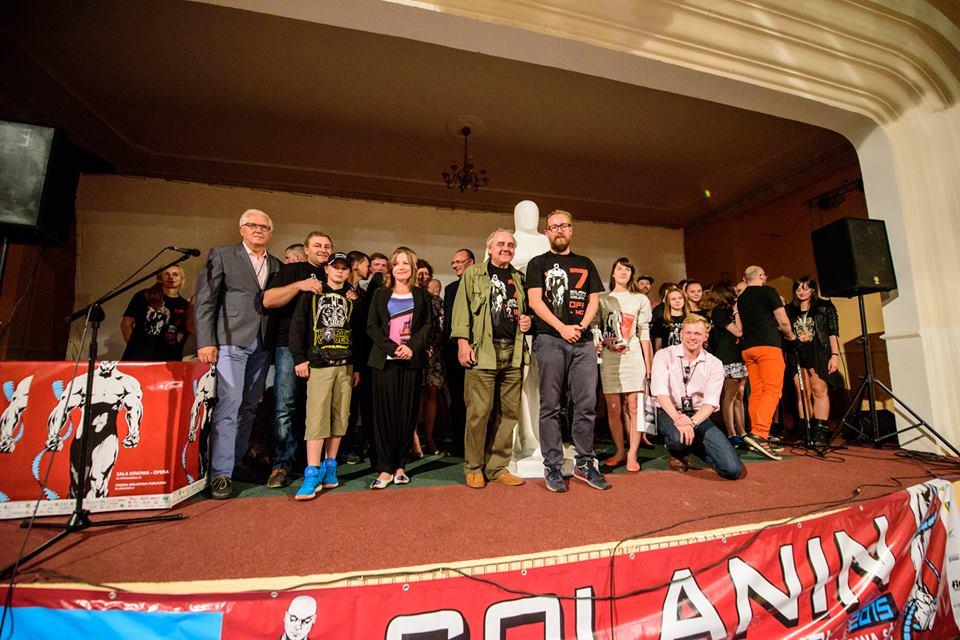 7. Solanin Film Festiwal 2015