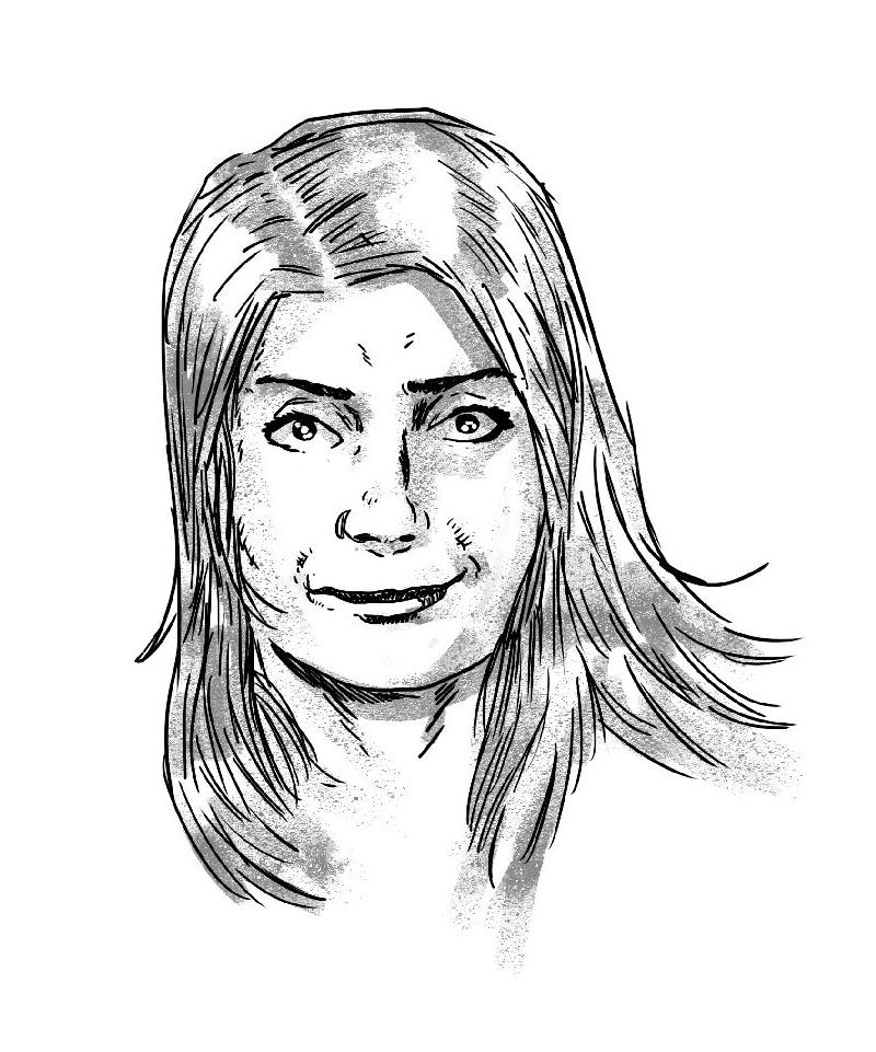 Olga Bieniek