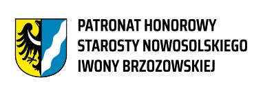 Patronat -Iwona Brzozowska