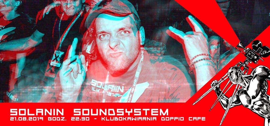 Solanin Soundsystem