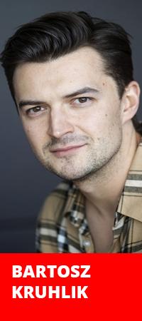 Bartosz Kruhlik