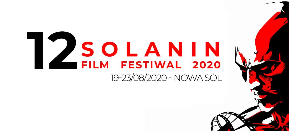 12 Solanin Film Festiwal  - Nowa Sól