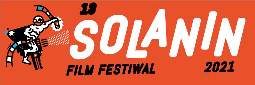 Logo 9. Solanin Film Festiwal-4