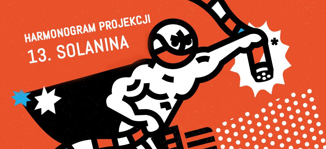 Program 13. Solanina