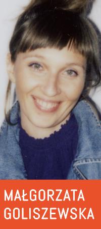 Małgorzata Goliszewska