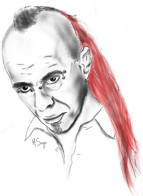 Piotr Glaca Mohamed
