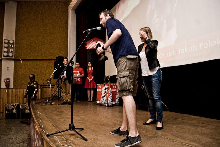4. Solanin Film Festiwal 2012 - Jakub Polkowski