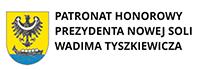 Patronat - Wadim Tyszkiewicz