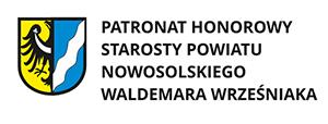 Patronat - Waldemar Wrześniak