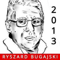 Ryszard Bugajski - Mocny Solanin 2013