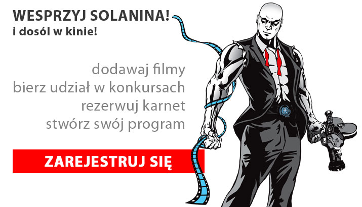 Logowanie - Solanin