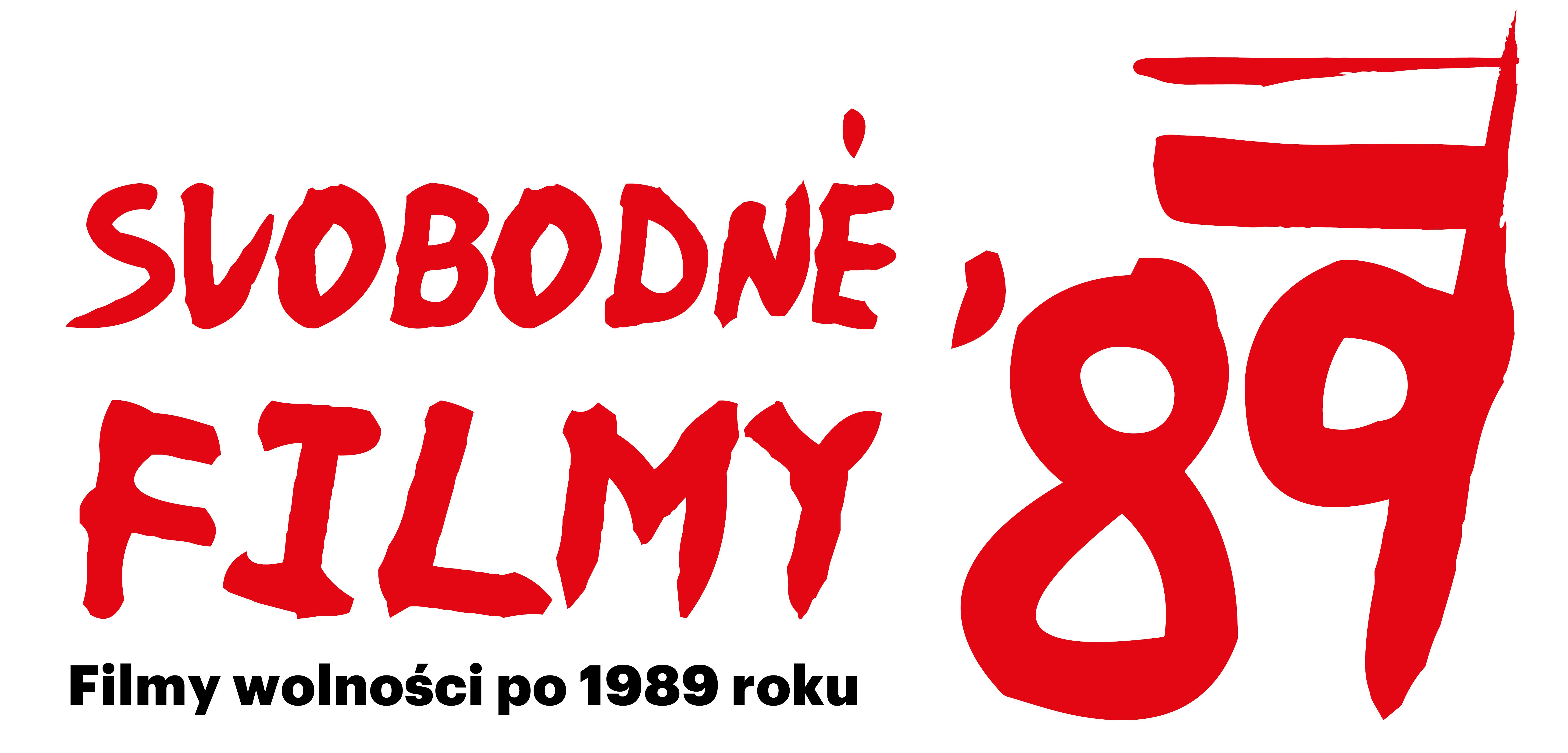 Filmy wolności po 1989 - Svobodná tvorba po roce 1989